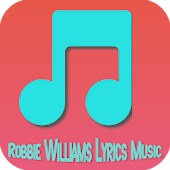 Robbie Williams Lyrics Music