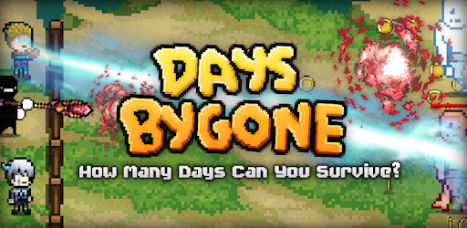 Join forces with the Defender! How many days can you survive?