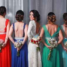 Wedding photographer Jonhger Moreno (jlmoreno). Photo of 01.10.2015