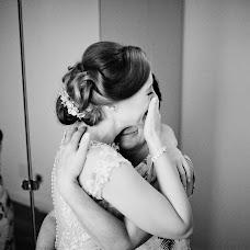 Wedding photographer Vadim Divakov (Prorok). Photo of 02.12.2017
