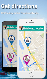 Trace Mobile Number & Caller ID Location Apk by Noor APPS