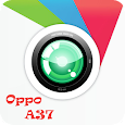 Camera For Oppo A37 icon