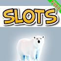 Frozen Winter Casino Slot Free icon