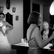 Wedding photographer Gerardo Mendoza ruiz (Photoworks). Photo of 01.02.2017