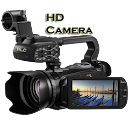 HD camera & video v 1.1.1 app icon