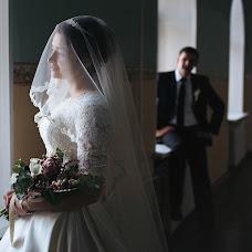 Wedding photographer Marina Poyunova (poyunova). Photo of 09.11.2016