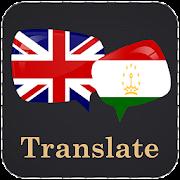 English Tajik Translator