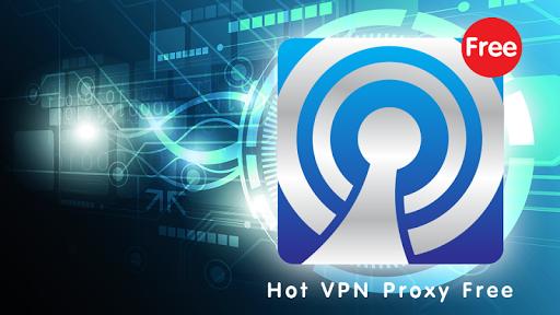 玩通訊App|熱VPN代理免費免費|APP試玩