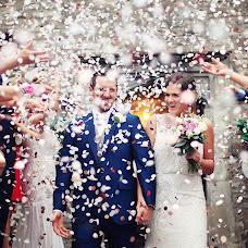 Bryllupsfotograf Anna Khmelnickaya (AnnaHm). Foto fra 20.12.2018