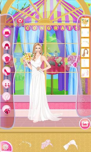Helen Bridesmaid Wedding Dress