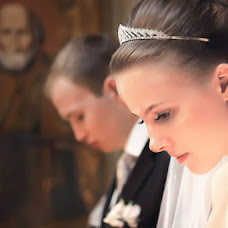 Wedding photographer Petr Mamochkin (doubleone). Photo of 23.05.2014