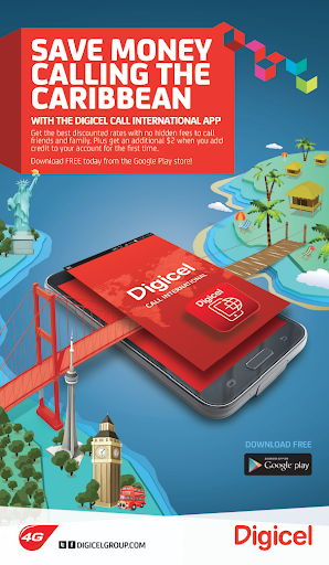 Digicel Call International