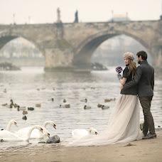 Wedding photographer Darya Adamova (dachenka). Photo of 20.02.2017