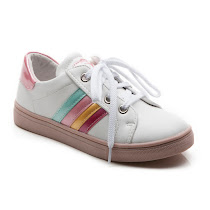 Step2wo St Lucia - Lace Trainer TRAINER