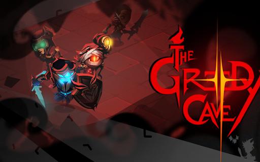 The Greedy Cave 2: Time Gate 1.0.0.3 screenshots 13