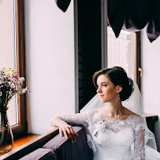 Wedding photographer Dmitro Lotockiy (Lotockiy). Photo of 11.01.2017
