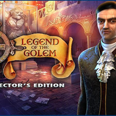 Royal Detective: The Golem v1.0.0 (Full)