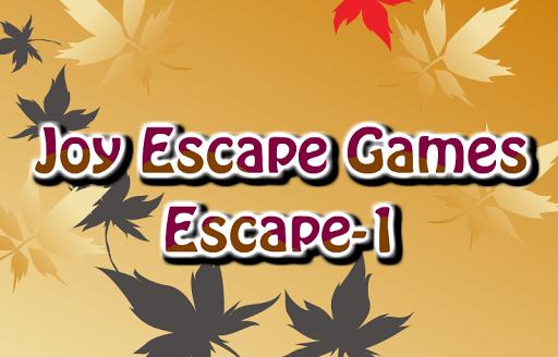 Joy Escape Games Escape - 1