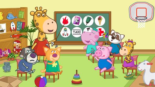 Professions for kids 1.3.9 screenshots 7