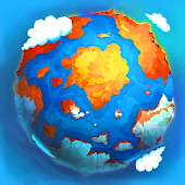 🌍 Almighty: God Idle Clicker