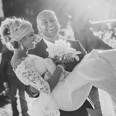 Wedding photographer Irina Chaykovskaya (irinacha). Photo of 02.10.2017