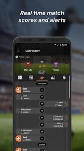 Man United App - 90min Edition - náhled