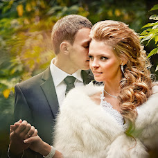 Wedding photographer Sergey Vasilev (filin). Photo of 09.05.2015