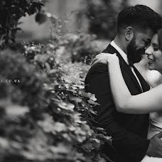 Wedding photographer Zohaib Ali (zohaibali). Photo of 13.07.2016