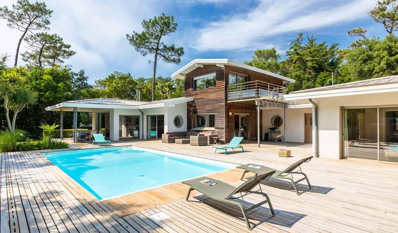 Villa avec piscine Soorts-Hossegor