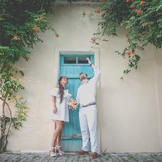 Wedding photographer Mariya Paramonova (Lagrima). Photo of 16.07.2015