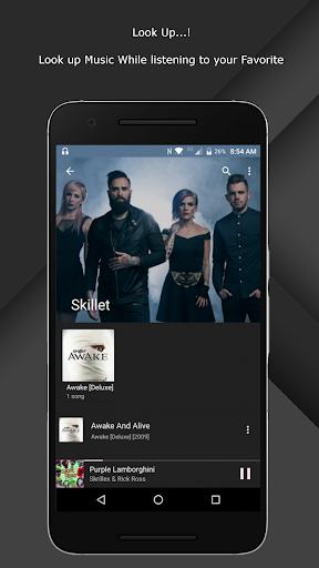 Bass Music Player: Free Music App on Google play 1.6 screenshots 8