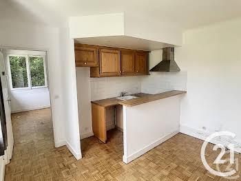 Appartement 2 pièces 30,71 m2