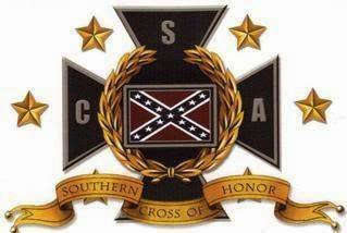 Photo: Southern Cross of  Honor