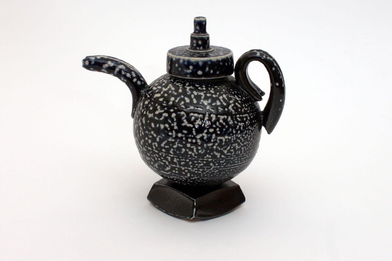 Peter Meanley Ceramic Tea Pot 30