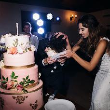 Wedding photographer Sergey Kostyrya (kostyrya). Photo of 17.09.2018