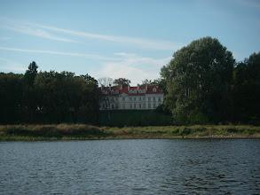 Photo: Pałac Skarżyńskich (obecnie) w Wyszkowie