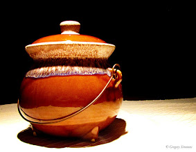 Photo: March 30, 2012 - Bean Pot #creative366project curated by +Jeff M and +Takahiro Yamamoto