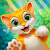 Garden Pets: Match-3 Dogs & Cats Home Decorate file APK Free for PC, smart TV Download