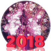 New Year 2018 Countdown