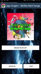 Lagu Dugem - Skrillex Mp3 Songs - náhled