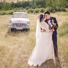 Wedding photographer Mikhail Kychkin (MKycha). Photo of 31.03.2016