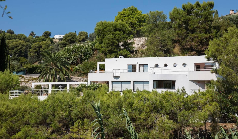 Villa avec jardin et terrasse Nice