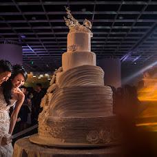 Wedding photographer Tito Rikardo (titorikardo). Photo of 01.12.2016