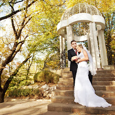 Wedding photographer Yuliya Voylova (voylova). Photo of 19.11.2013