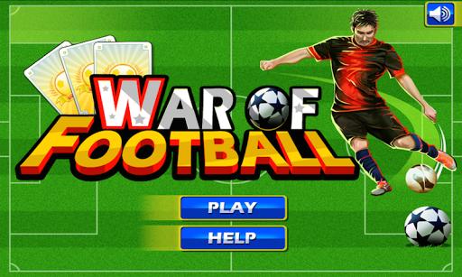 War of Football