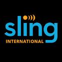 Sling International icon