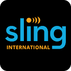 Sling International icon