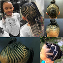 KIDS HAIRSTYLES 2021 icon