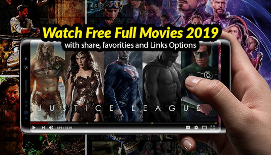 Free Full Movies 2019 App Download For Android 9