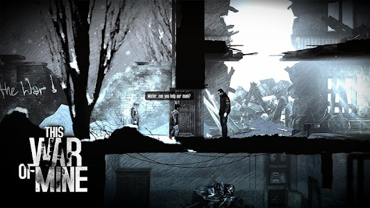 This War of Mine 1.5.5 b630 Tegra (Paid)
